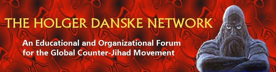 Holger Danske Network-Oceania