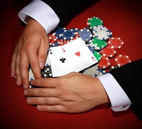 CHƠI MIỄN PHÍ $5 tại Casino Manila