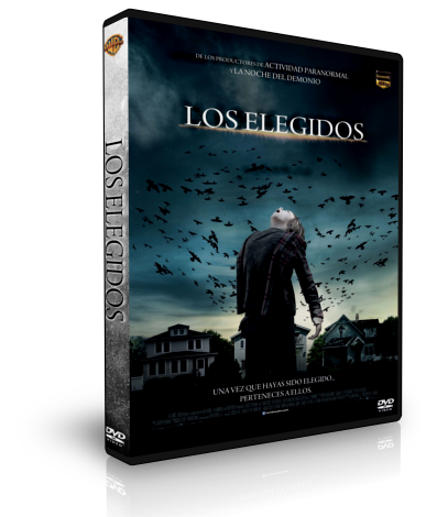Dark Skies (2013) [DVDR NTSC BD] [Español Latino/Ingles]