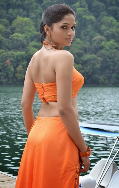 Sunaina Actress Hot Photos