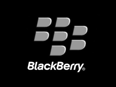 Logo HP BlackBerry