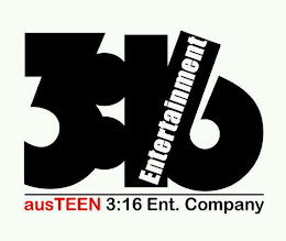 Austeen 3:16 Entertainment