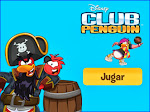 Ve a Club Penguin