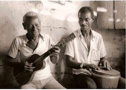 TONS DE MACHETE VII Oficina Samba de Viola