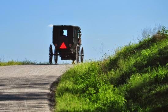 Visit The Amish