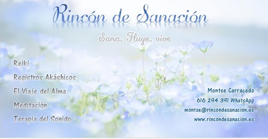 Rincón de Sanación