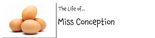 The Life of Miss Conception