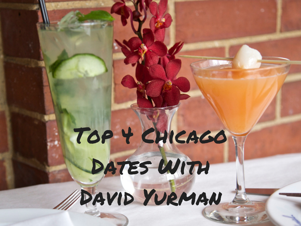 David Yurman, Date Night, Chicago, Jewelry