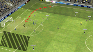 FM14 Tactic Cobra Wing space