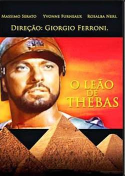 Baixar Filme O Leão de Thebas (Dual Audio) Gratis
