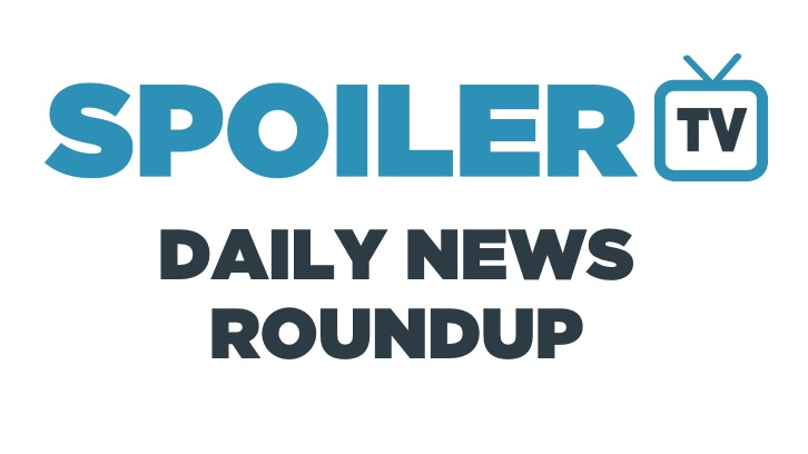 The SpoilerTV Daily News Roundup - Various Shows - 15th November 2014