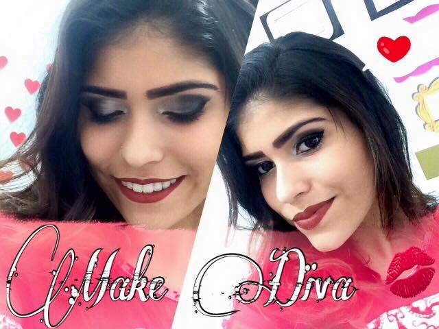 Vídeo: Make Diva