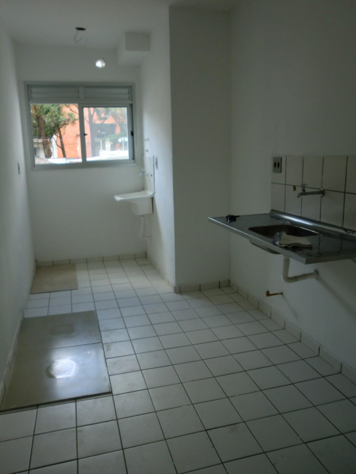 O apartamento pequeno o antes da reforma casa e reforma - Reforma piso pequeno ...