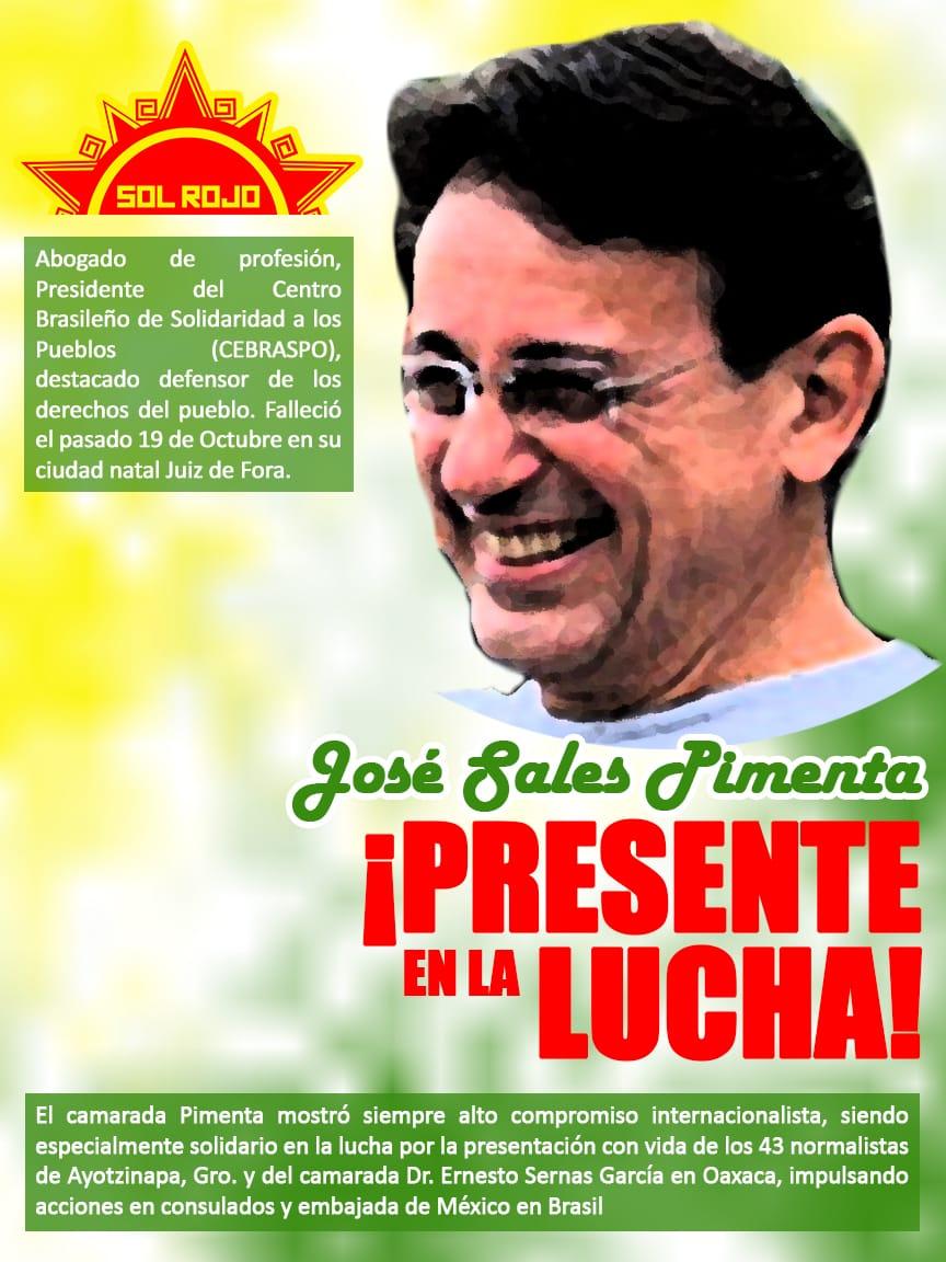 José Sales Pimenta