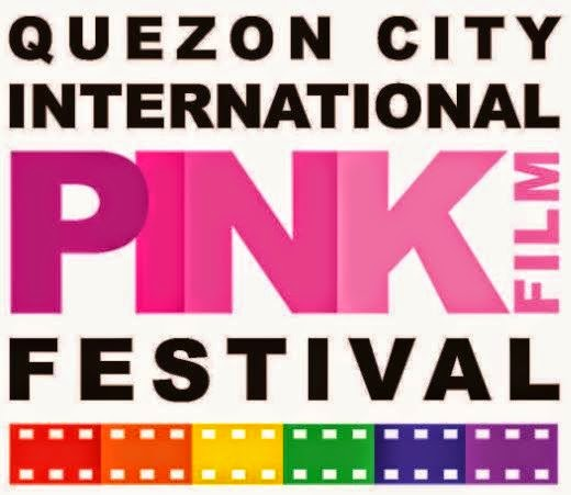 QUEZON CITY INTERNATIONAL PINK FILM FESTIVAL