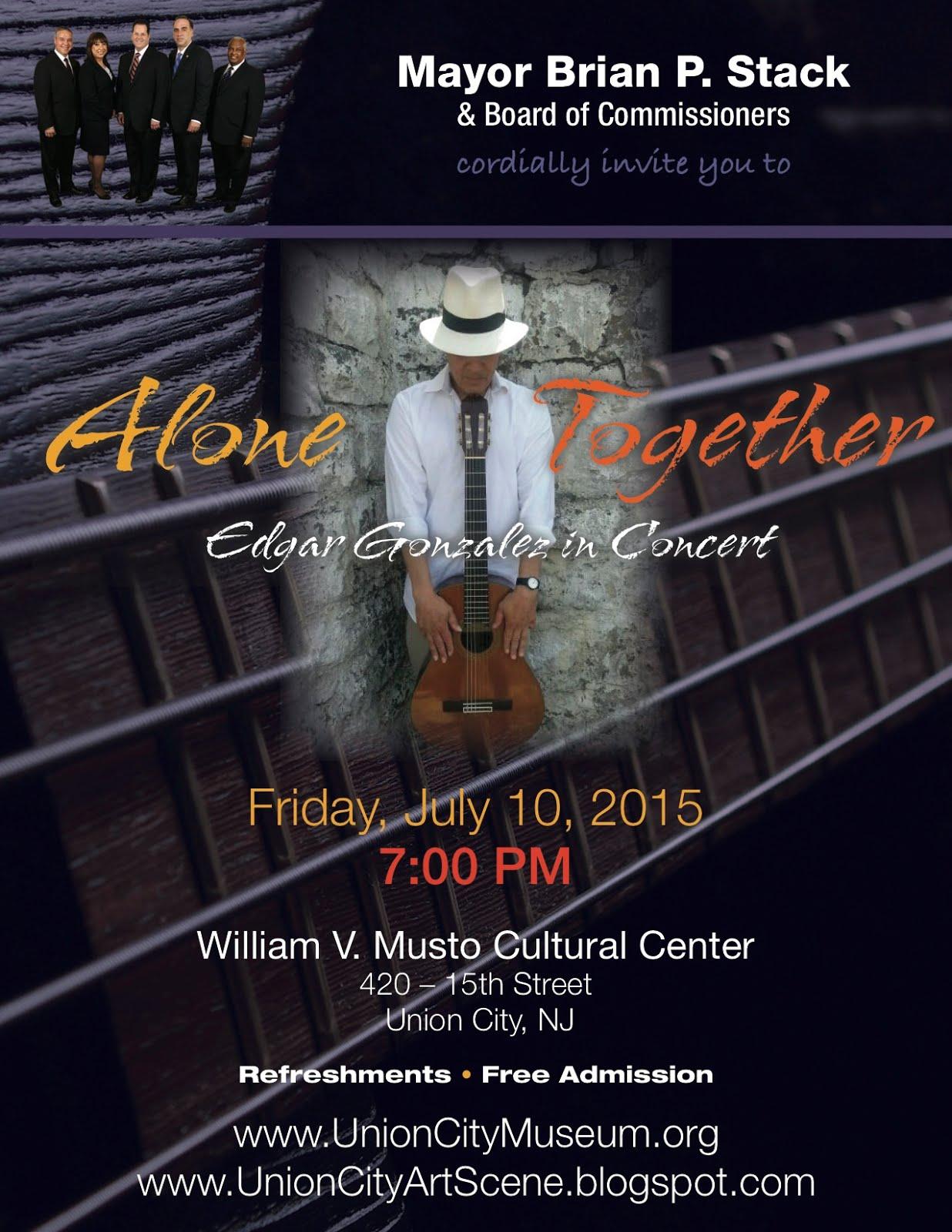 Special concert