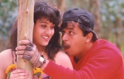 Karna (1995) - Tamil Movie