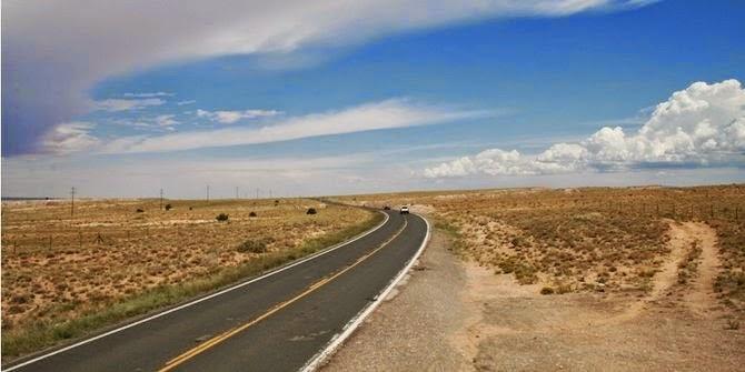 Highway 666, Utah