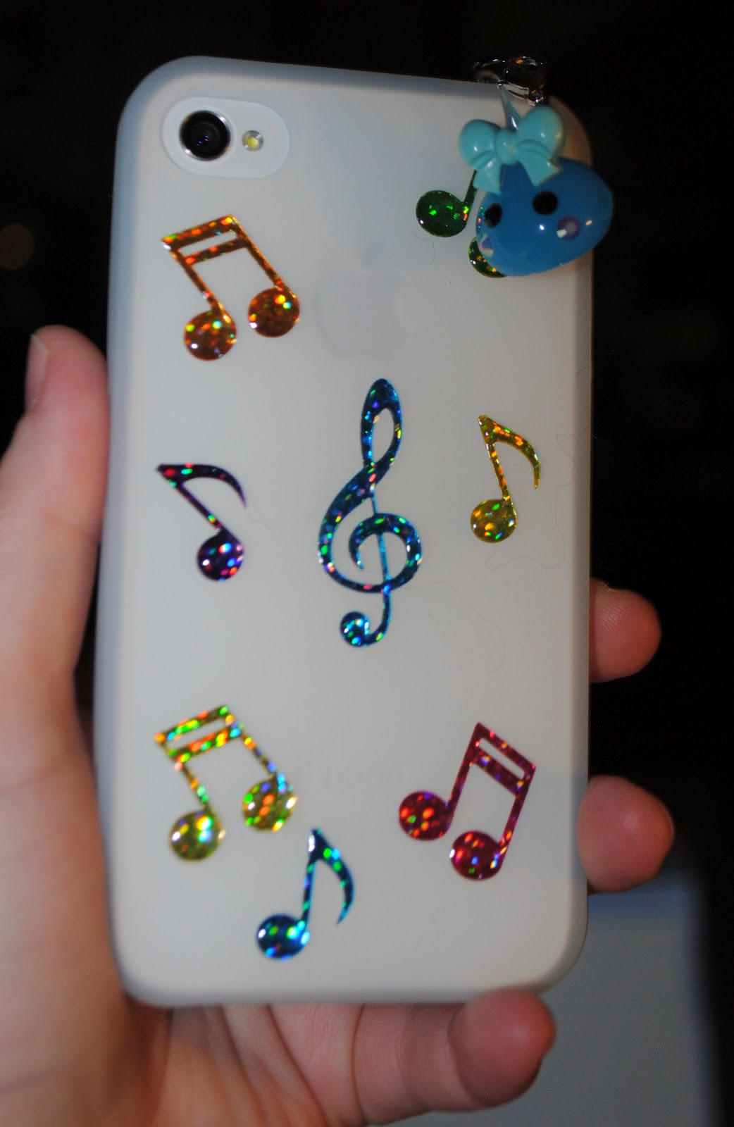 Diy iphone case tutorial for Homemade iphone case