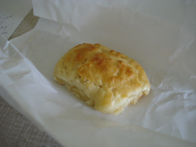 CranberryBlossom: Easy Baking Powder Drop Biscuits - Neighbourly Style