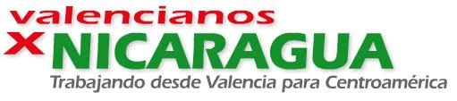 Valencianos por Nicaragua