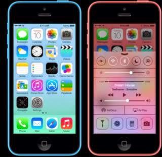 Harga Apple iPhone 5C Terbaru