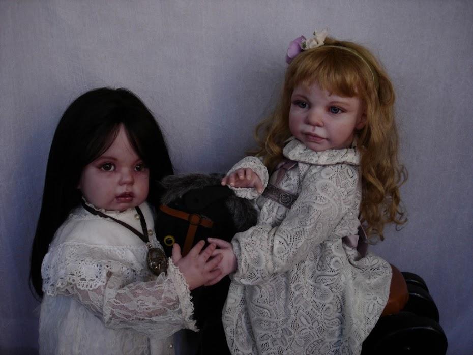 Nostalgic  Dolls
