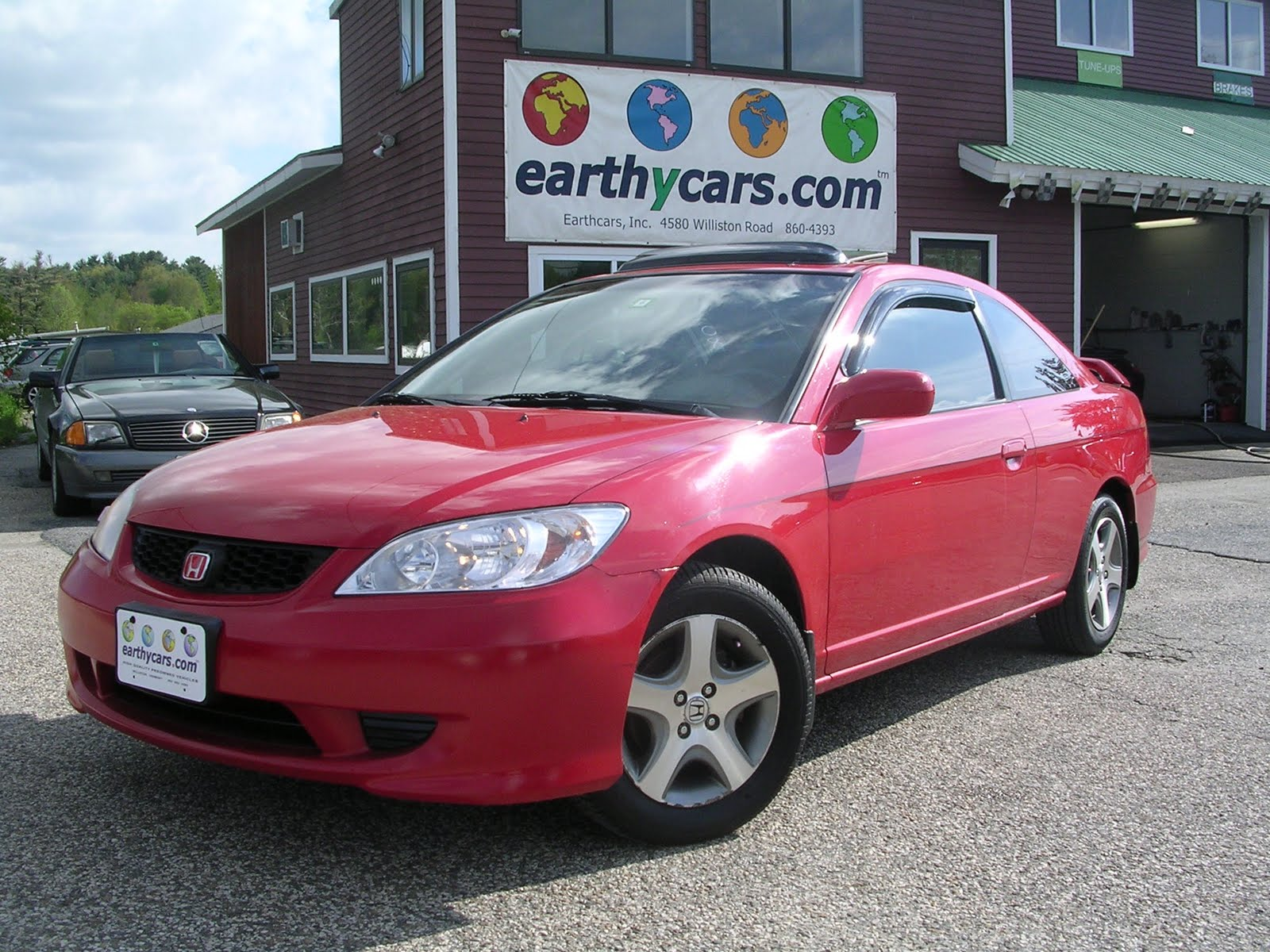 Earthy Cars Blog: EARTHY CARS SPOTLIGHT: 9/12/2011
