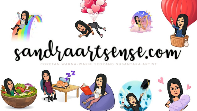 Sandraartsense.com