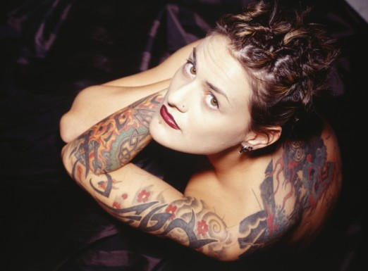 galeria detatu latest sleeves tattoo aart for hot femal girls. Black Bedroom Furniture Sets. Home Design Ideas