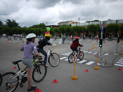 Quelle sécurité pour les cyclistes ?