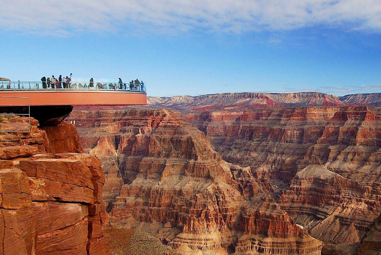 Grand Canyon Walp
