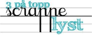 Sept.2015. Topp 3