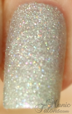 Girly Bits Lacquer Betty Davis Eyes Swatch