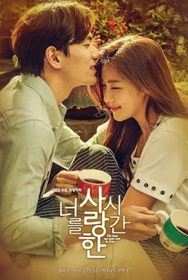 The Time We Were Not In Love Subtitle Indonesia