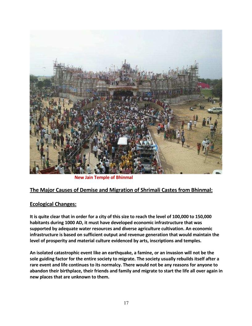 an analysis of the buddhism and jainism Mahavira was born a little before the buddha while the buddha was the founder of buddhism, mahavira did not found jainism he is the 24th great teacher (tirthankar) in the jain tradition that was.
