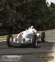 Mod rFactor 2 F1 1937 grand prix 5