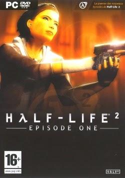 Half-Life 2: Episode One – PC