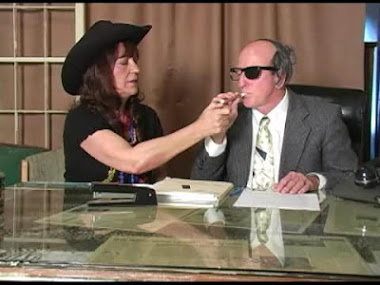 Lawyer Ed Breaks the News: Prairie Ann Owns the Sweet Swine Scoop!