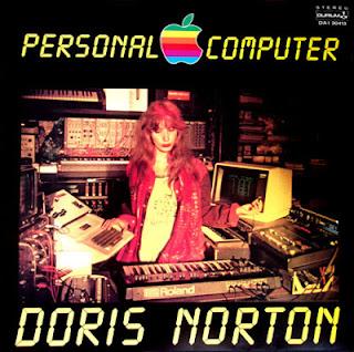 Doris Norton Raptus