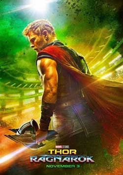 Thor Ragnarok 2017 Hollywood Movie Official Trailer Download HD 720p at createkits.com
