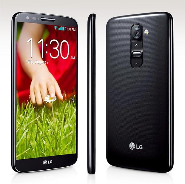 Harga LG G2 D802