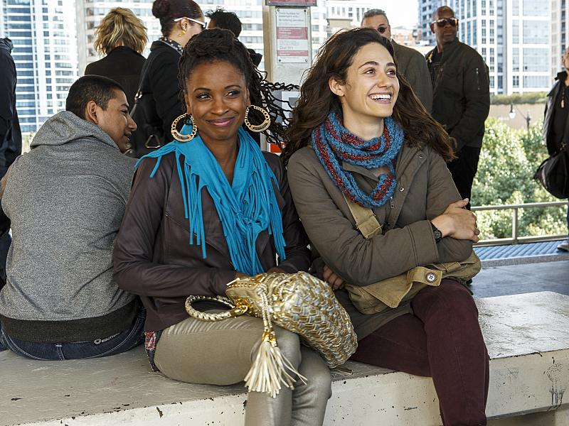 """Shameless - Going Once, Going Twice - Advance Preview: """"Change Is Coming"""""""