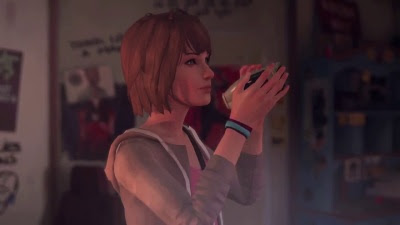 Life Is Strange (Game) - Limited Edition Trailer - Screenshot