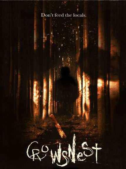فيلم Crowsnest رعب
