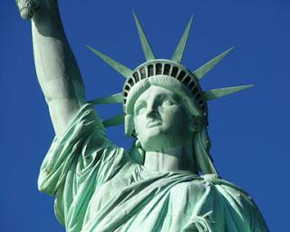 Blablapress ما هي قصة تمثال الحرية في أمريكا