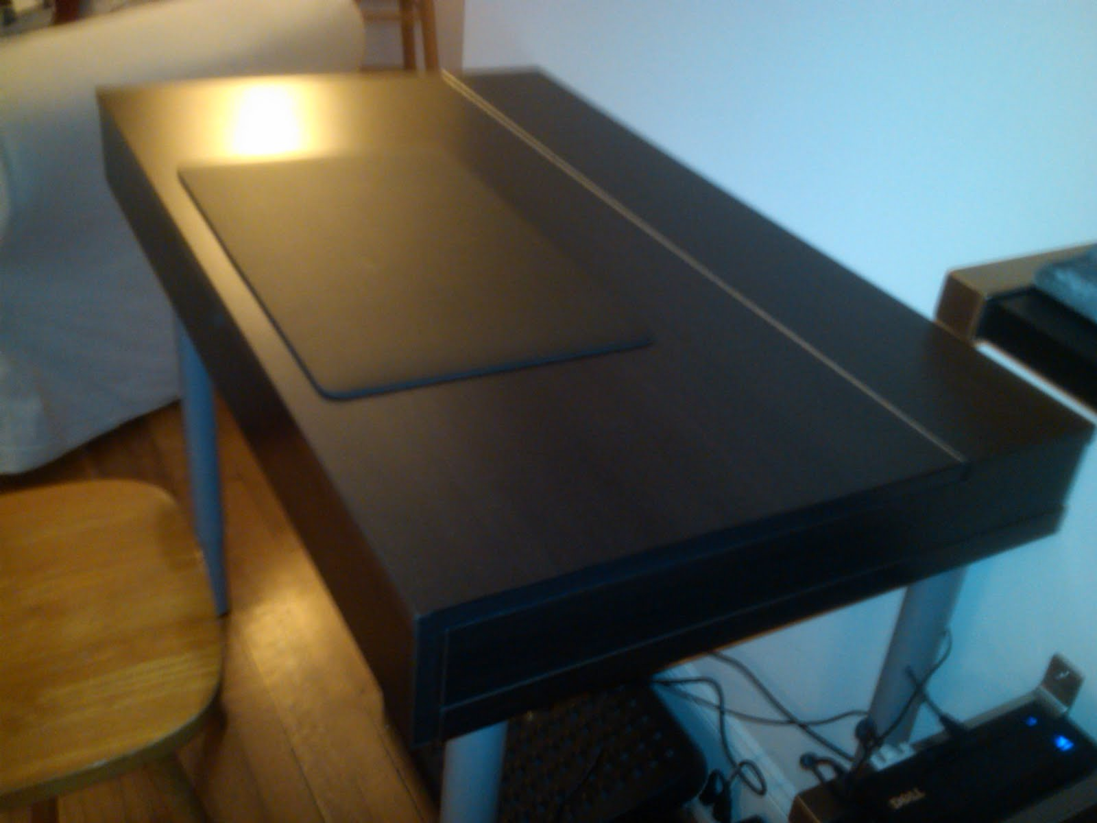 Vika Veine Convertible Computer Desk Get Home Decorating