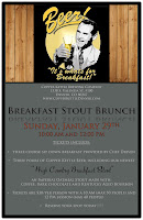 CKBC Breakfast Stout Brunch