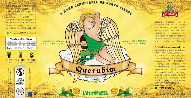 Cervejaria Sagrada faz sua estreia na capital gaúcha