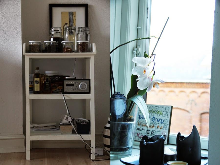 einrichtung copenhagen apartment myberlinfashion airbnb